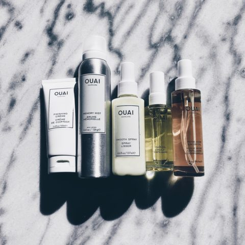 OUAI: Hair Care