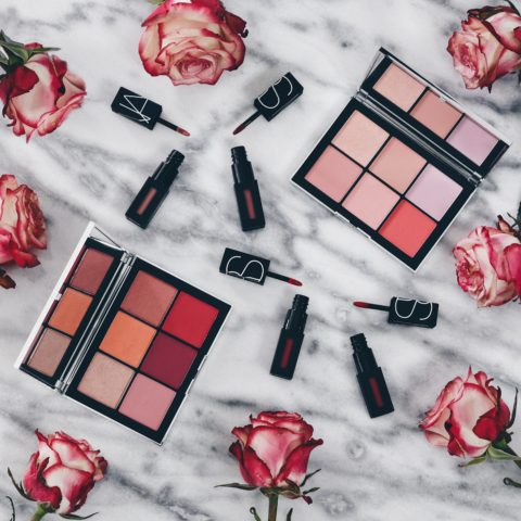 Spring Ready with NARSissist